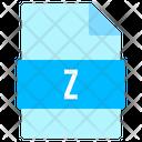 Z file Icon