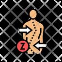 Z Shaped Treatment Z Shaped Treatment Icon