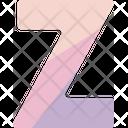 Sign Alphabet Symbol Icon