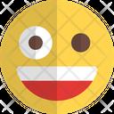 Zany Icon