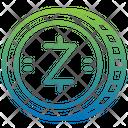 Zcach Coin Icon