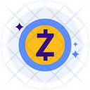 Z Coin Coin Cryptocurrencies Icon