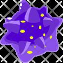 Zebes Icon