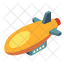 Zeppelin Icon