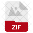 Zif file Icon