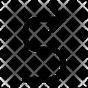 Zigzag Zigzag Lines Zigzag Arrow Icon