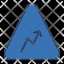 Arrow Sign Traffic Icon