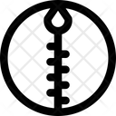 Zip File Files Icon