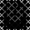 Zip Rar File Icon