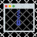 Zip Rar Window Icon