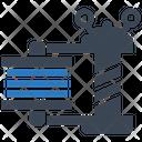Zip Data Icon