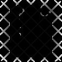 Zip Document Icon