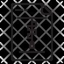 Archive Zip Zipped Icon