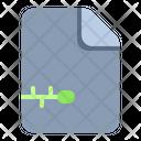Zip File Zip Rar Icon