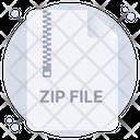 File Type File Format Zip File Icon