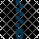 Zip File Type Icon