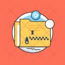 Zip Folder Symbols Icon