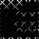 File Archive Zip Folder Icon