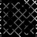 Zipfile Unlock File Icon