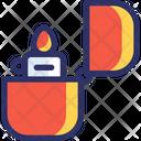 Zippo Adventure Camp Icon