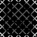 Zipx Icon