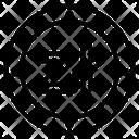 Zloty Icon