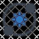Zodiac Icon