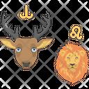 Zodiac Compatibility Icon