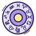 Forcast Forecast Fortune Teller Icon