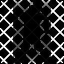 Zombie Horror Undead Icon