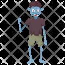 Dead Boy Monstrous Icon