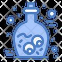 Eye Jar Zombie Icon