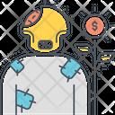 Zombie Fund Icon
