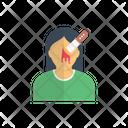 Zombie Knife Kill Icon