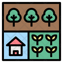 Zone Land Use Icon