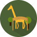 Zoo Park Outdor Icon