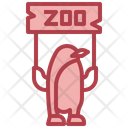 Zoo Board Zoology Icon