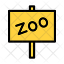 Zoo Board Icon