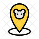 Zoo Location Icon