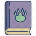 Zoology Book Icon