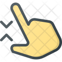 Zoom Pitch Out Icon