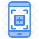Zoom App Android Icon