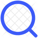 Zoom Search Magnifier Icon