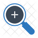 Zoomin Plus Magnifier Icon