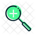 Zoomin Icon