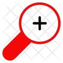Enlarge Zoom Magnify Icon