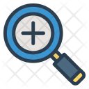 Zoomin Search Add Icon