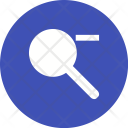 Zoom Zoomout Search Icon