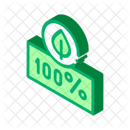 100 Pure Icon