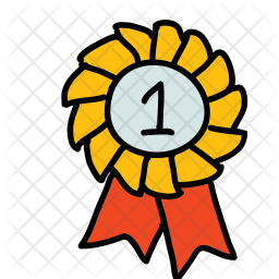 1St place Icon